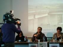 Antonello Caporale - 24 FEBBRAIO 2012 - Fac. di Lettere e Filosofia, Aula A - Bazzano (AQ)