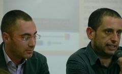 Giuseppe Napoli, Alessandro Vaccarelli - L'Aquila, 11 GIUGNO 2012 - Facoltà di SCIENZE DELLA FORMAZIONE