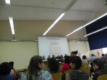 L'Aquila, 11 GIUGNO 2012 - Facoltà di SCIENZE DELLA FORMAZIONE