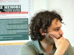 Fabio Carnelli - 24 MAGGIO 2012 ORE 16:00 Fac. di Lettere e Filosofia, Aula f - Bazzano (AQ)