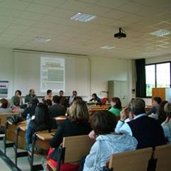24 MAGGIO 2012 ORE 16:00 Fac. di Lettere e Filosofia, Aula f - Bazzano (AQ)